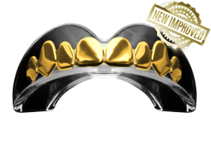 ECONOMY – GOLD Mouthguard